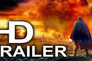 Tolkien Movie Trailer - True Story