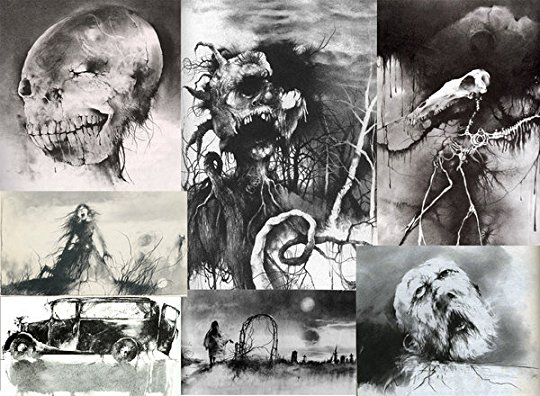 Scary Stories New Movies 2019
