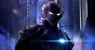 Ultraman Netflix - New Manga CGI Animated TV Series