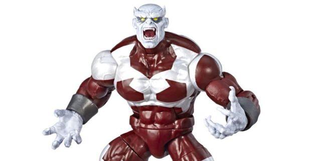 Marvel Legends 2019 Action Figures epicheroes Presale List - Hasbro Toys