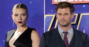 Marvel Studios Avengers Endgame UK Fan Event - New Celebrity News 2019