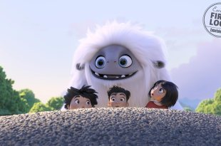 Abominable New Animated Movie Trailer - DreamWorks Animation w/ Chloe Bennet