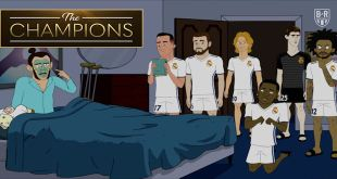 The Champions Season 2 - Episode 2 - Cool Football Animation Video