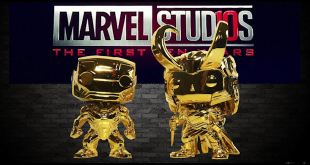 Funko Pop - Marvel Figures Range 19/2020 - epicheroes