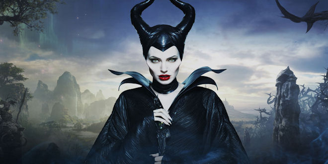 Disney Maleficent : Mistress of Evil - Movie Trailer - Angelina Jolie