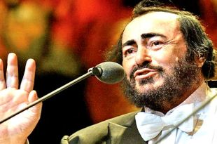 Pavarotti Documentary Film Trailer directed by Ron Howard (CBS Films)