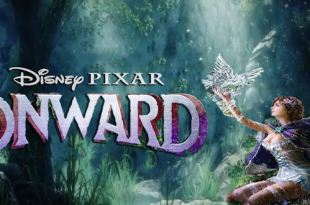 Onward Movie Animated Trailer #2 - Disney Pictures & Pixar