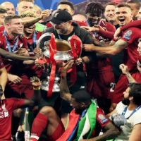 UEFA Short Film never seen footage of Liverpool's Champions League triumph