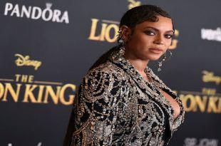 Disney Lion King 2019 Movie - World Premiere - W/ Beyonce - Hot Celebrity News