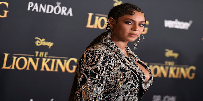 Disney Lion King 2019 Movie - European Premiere - Hot Celebrity News