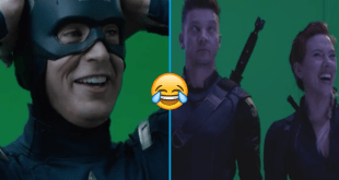 Avengers 4 Endgame Bloopers Bonus Movie Clips - Marvel Studios Inc