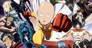 One Punch Man : A Hero Nobody Knows - Trailer PS4 Video Game