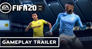 FIFA 20 Official Gameplay Trailer First Look - Football - EA Sports News
