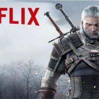 New Witcher Netflix TV Show Trailer - Trending News - Video Games