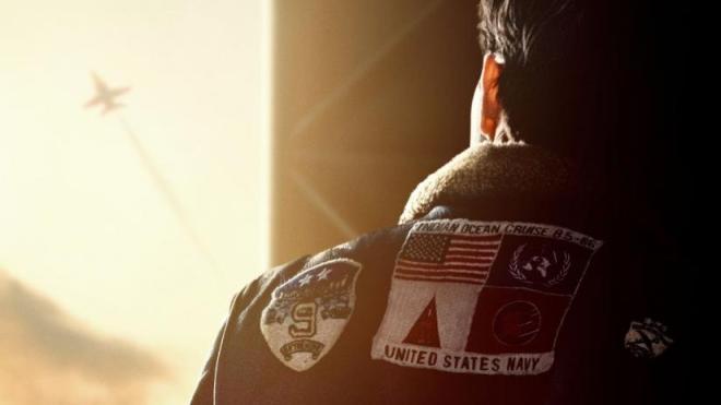 Top Gun Maverick Feature -Trailer & Interview W/ Tom Cruise @ SDCC Comic Con