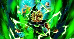 Manga Dragon Ball Z Forever Young - epicheroes Edit Custom Video HD.