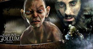 Lord of the Rings - Hunt For Gollum - Award winning Tolkien short film