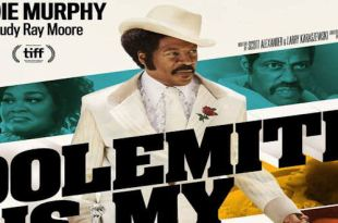 Dolemite Is My Name Trailer - Eddie Murphy is back !! True Story - New Netflix Movies