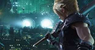 Final Fantasy VII Remake Trailer PS4 - Tokyo Game Show 2019