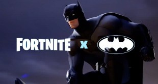 Fortnite X Batman Reveal Trailer by Epic Games - PS4