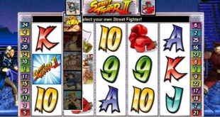 Video Game to Slot Conversions