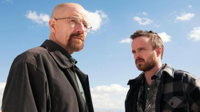 El Camino A Breaking Bad Movie - New Netflix Trailer
