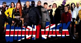 Union Jack Movie