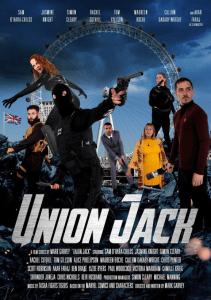 Union Jack - Fan Film - Episodes 1- 4 - Based on Marvel Comics  Story Line