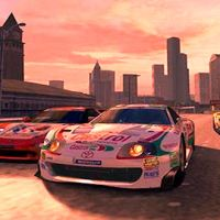 Driving in Games : What Racing Games Feature the Best Driving Mechanics ?