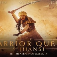 Warrior Queen of Jhansi Movie Trailer - True Story of a Real Wonder Woman !!