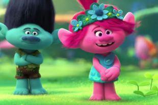Trolls World Tour - Trailer #2 - DreamWorks Animation Movie - Justin Timberlake