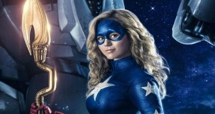 DC Comics Stargirl TV Series - Official Trailer w/ Brec Bassinger via CW Network