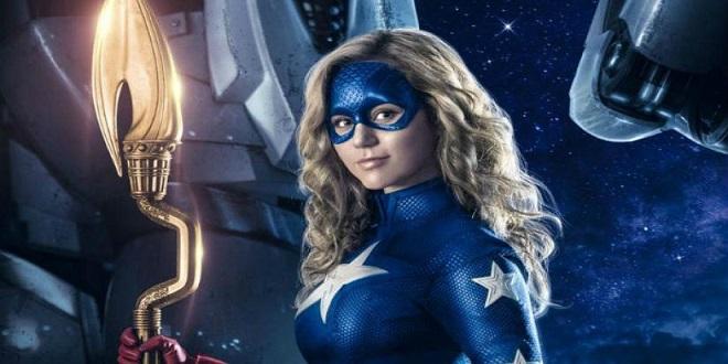 DC Comics Stargirl TV Series - Official Trailer w/ Brec Bassinger via CW Network