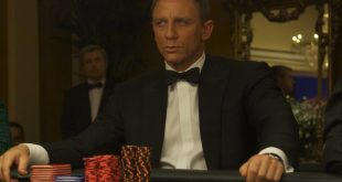 5 Most Prominent Gamblers in TV and Film