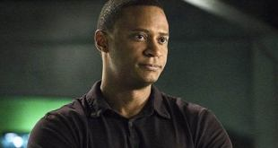 Arrow Star Addresses that Finale Green Lantern Twist