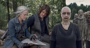 Every Walking Dead Character Trapped In Alpha's Cave: Who Will Survive?