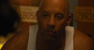 First Fast And Furious 9 Footage Shows Vin Diesel's Character As A Father