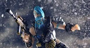 Fortnite Legendary Series Max Level Ragnarok Review |