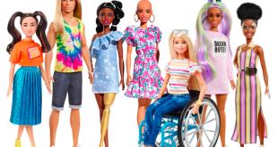 Mattel takes new strides towards diversity with latest Barbie Fashionistas line-up – ToyNews