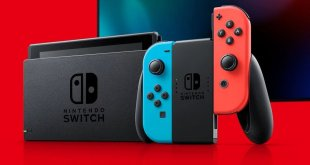 """Nintendo Has """"No Plans"""" To Release A New Switch Model This Year"""