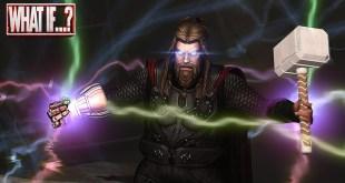 What If Thor Snapped In Avengers Endgame Alternate Ending