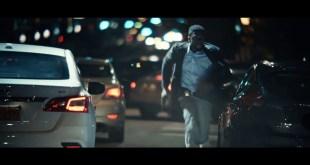 21 Bridges Movie Blu-ray/DVD - Bonus Clip Subway Chase w / Chadwick Boseman