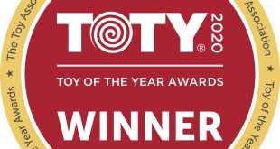 """Action Figure Insider » @Mattel Receives Record Number of """"Toy of the Year"""" Awards #TOTY2020 #ToyFair #TFNY"""