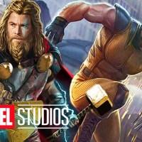 Avengers 5 Marvel Announcement Breakdown and Easter Eggs