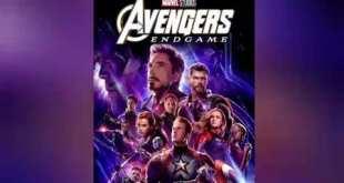 Avengers EndGame Title song | Marvel Cinematic Universe | Pulkit Agarwal