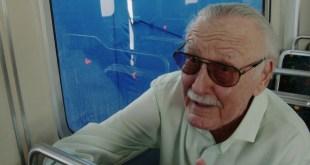 Avengers Endgame Blu-ray / DVD - Marvel Studios Bonus Features - Stan Lee