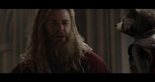 Avengers Endgame  - Marvel Studios Bonus Features - You Used to Fricken Live Here - Deleted Scene