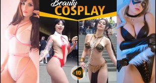 Sexy Cosplay Girls Compilation Video - Watch Now Beauty