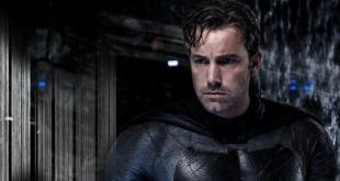 Ben Affleck on The Batman: A Friend Said 'You'll Drink Yourself to Death'