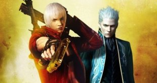 Capcom's Third And Final Feature For Devil May Cry 3 On Switch Is Bloody Palace Local Co-Op